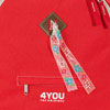 4You Motiv: Just Red 236