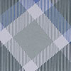4You Motiv: Checker Grey Violet