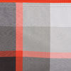 4You Motiv: Squares Grey Orange