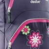 deuter Motiv: Blueberry Flower