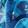deuter Motiv: Blue Crosscheck