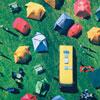 <span>Eastpak Motiv: Tent Town</span>