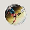 <span>ergobag Motiv: Fußball</span>