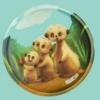 <span>ergobag Motiv: Zoobabies</span>