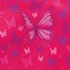 <span>Herlitz Motiv: Pink Butterfly</span>