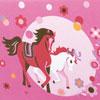 <span>Herlitz Motiv: Toy Horses</span>