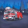 <span>Herlitz Motiv: Fire Truck</span>