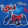 <span>Herlitz Motiv: Optimus Prime</span>