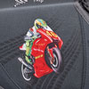 <span>Herlitz Motiv: Motorbike</span>