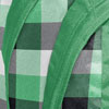 &lt;span&gt;Jansport Motiv: Green Block Checks&lt;/span&gt;