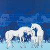 <span>McNeill Motiv: Horses</span>