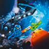 <span>McNeill Motiv: Universe 3D</span>