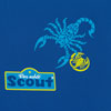 <span>Scout Motiv: Ocean Sky</span>