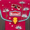 <span>Scout Motiv: Marienkäfer</span>