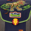 Scout Motiv: Dino Expedition