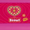 <span>Scout Motiv: Pink Heart</span>