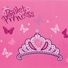 <span>Schneiders Motiv: Ballet Princess</span>