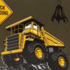 <span>Schneiders Motiv: Truck Crossing</span>