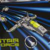 <span>Schneiders Motiv: Star Force</span>