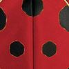 <span>Samsonite Motiv: Funny Face Ladybird</span>