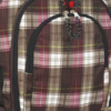 <span>Take it Easy Motiv: Plaid Pink I</span>