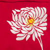 <span>Take it Easy Motiv: White Flower</span>