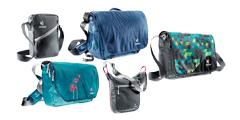 deuter Serie Bags