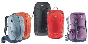 deuter Serie Hiking