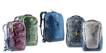 deuter Serie School and Uni
