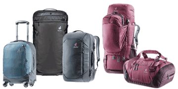 deuter Serie Travel