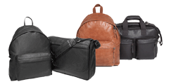 Eastpak Serie Leather