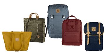 fjaell raeven Serie Daypacks