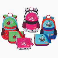 Scouty Serie Kindergarten