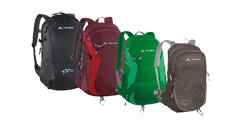 VAUDE Serie Backpacks