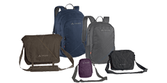 VAUDE Serie Recycled